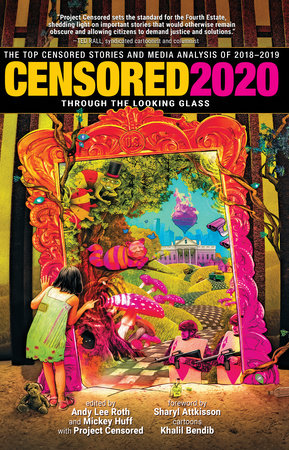 Censored 2020 by