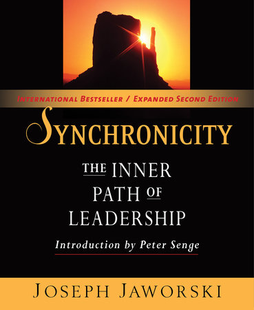 Synchronicity by Joseph Jaworski