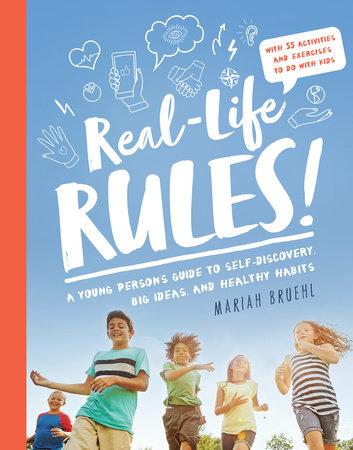 Real-Life Rules by Mariah Bruehl