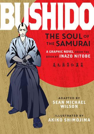 Bushido by Inazo Nitobe