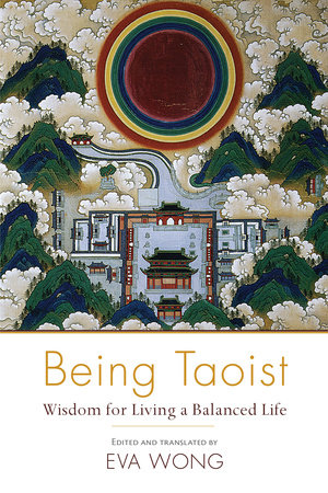 Being Taoist by