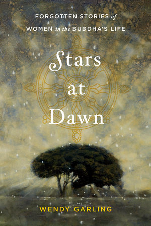 Stars at Dawn by Wendy Garling