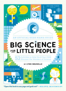 Big Science for Little People