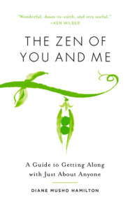 The Zen of You and Me
