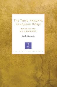 The Third Karmapa Rangjung Dorje