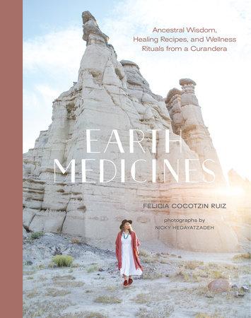 Earth Medicines by Felicia Cocotzin Ruiz