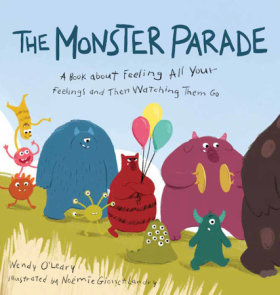 The Monster Parade
