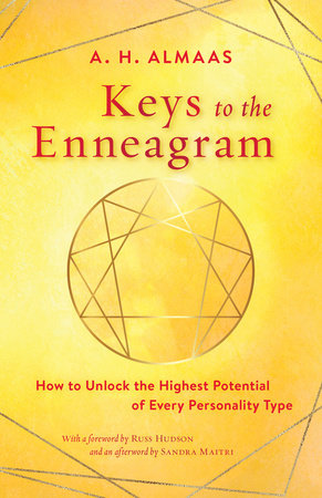Keys to the Enneagram by A. H. Almaas