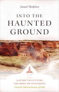 Into the Haunted Ground