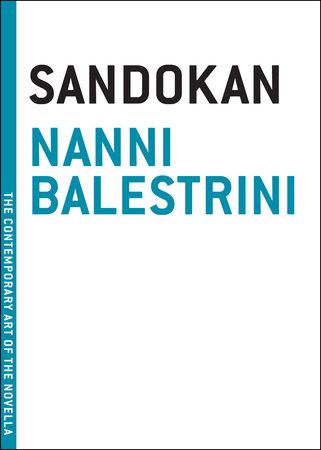 Sandokan by Nanni Balestrini