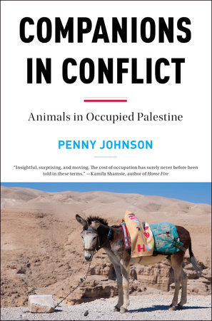 Companions in Conflict by Penny Johnson