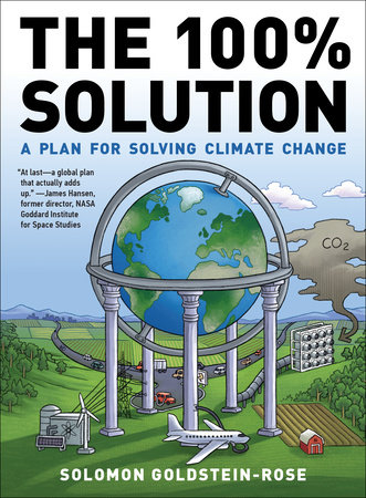 The 100% Solution by Solomon Goldstein-Rose