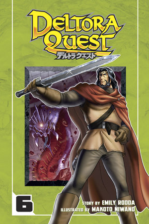 Deltora Quest 6 by Emily Rodda