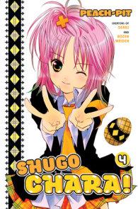 Shugo Chara 4