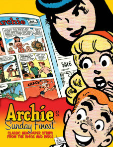Archie's Sunday Finest