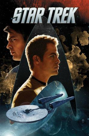 Star Trek Volume 2 by Mike Johnson