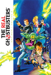 The Real Ghostbusters Omnibus Volume 2