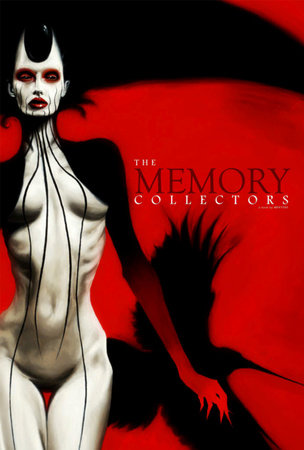Memory Collectors by Menton3 and Ben Murphy