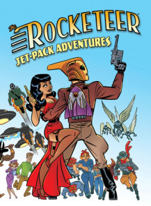Rocketeer: Jet-Pack Adventures