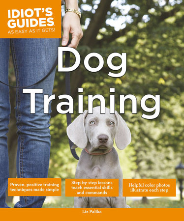 Dog Training by Liz Palika