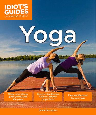 Yoga by Sarah Herrington