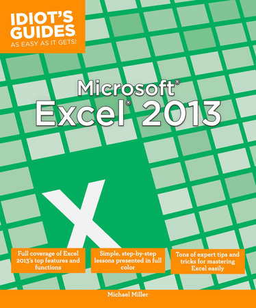 Microsoft Excel 2013 by Michael Miller