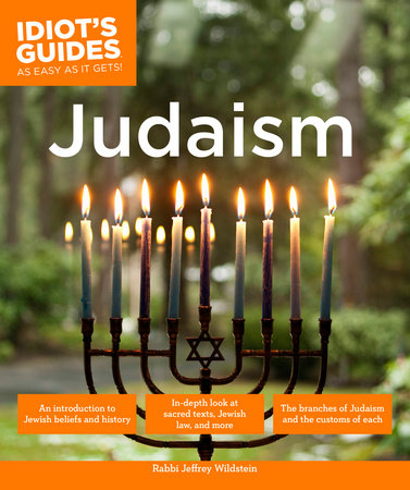 Judaism by Rabbi Jeffrey Wildstein