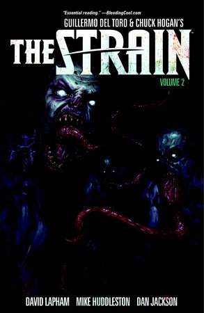 The Strain Volume 2 by David Lapham