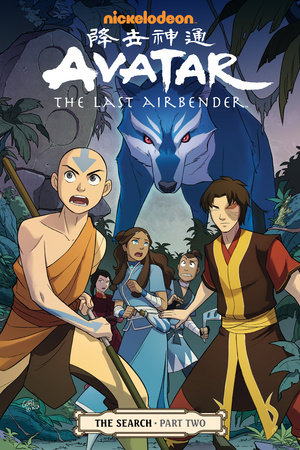Avatar: The Last Airbender - The Search Part 2
