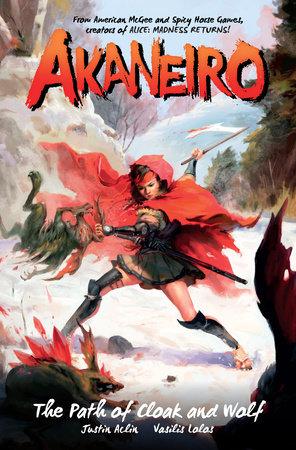 Akaneiro by Justin Aclin
