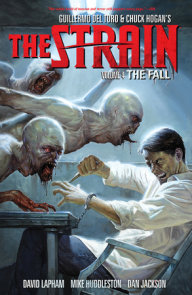 The Strain Volume 4: The Fall