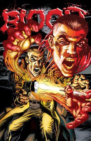 Neal Adams' Blood by Neal Adams