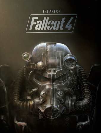 The Art of Fallout 4 by