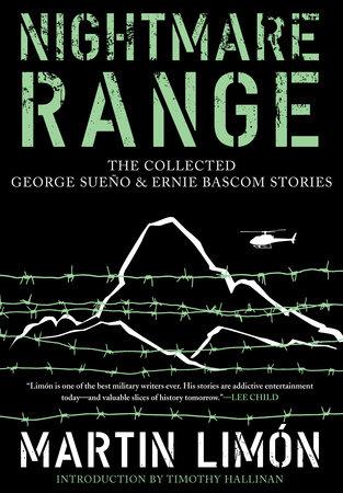 Nightmare Range by Martin Limón