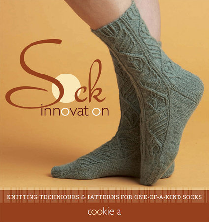 Sock Innovation by Cookie Apichairuk