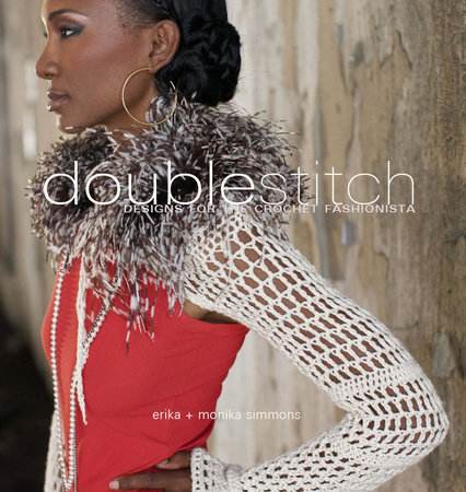 Double Stitch by Erika Simmons and Monika Simmons