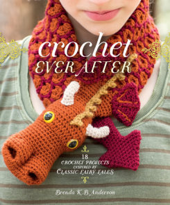 Crochet Ever After