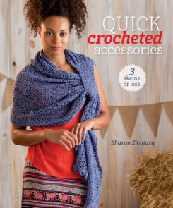 Quick Crocheted Accessories