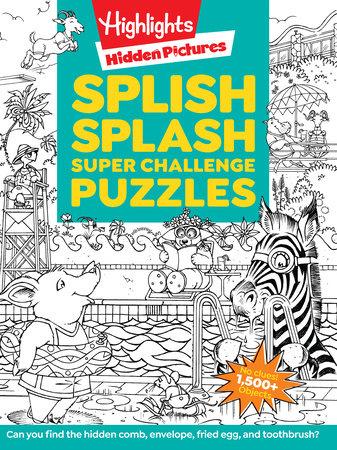 Splish Splash by