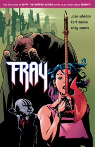 Fray: Future Slayer