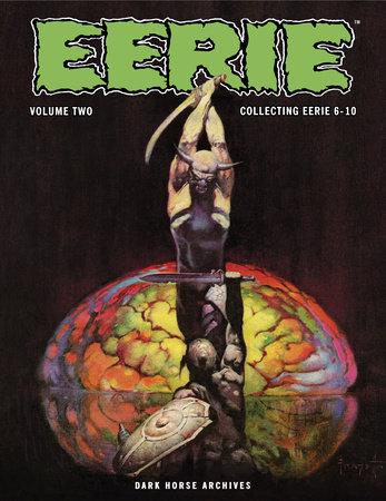 Eerie Archives Volume 2