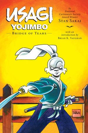 Usagi Yojimbo Volume 23 by Stan Sakai