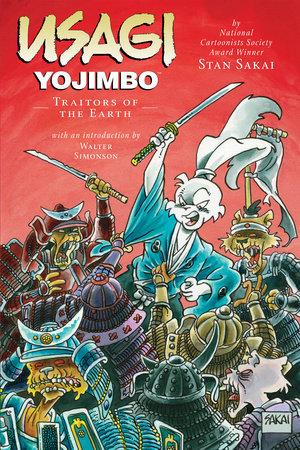 Usagi Yojimbo Volume 26 by Stan Sakai
