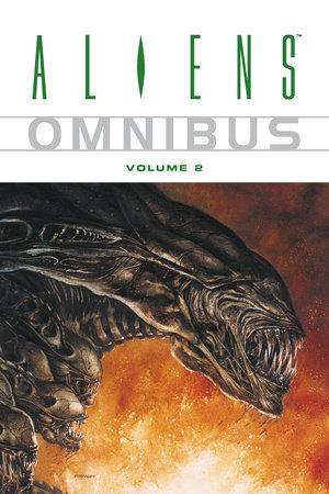 Aliens Omnibus Volume 2 by Various