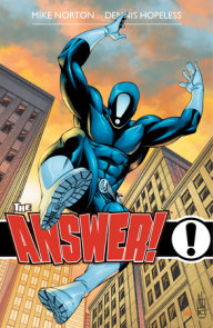 The Answer! Volume 1