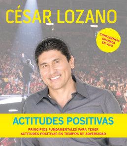 Actitudes positivas (Conferencia grabada en vivo) / Positive Attitudes
