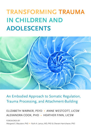 Transforming Trauma in Children and Adolescents by Elizabeth Warner, Heather Finn, Anne Wescott and Alexandra Cook