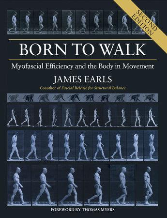 Born to Walk, Second Edition by James Earls