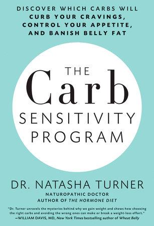 The Carb Sensitivity Program by Natasha Turner