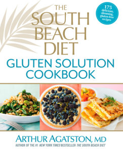 The South Beach Diet Gluten Solution Cookbook